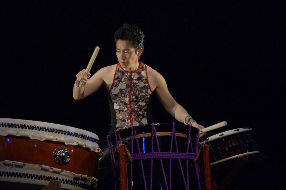 羽田康次 太鼓と歌コンサート2021『生誕祭』