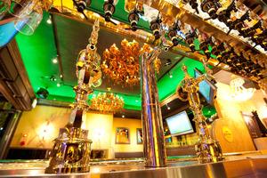 ビール・カクテル・テキーラ…多彩なドリンクが揃っているよ