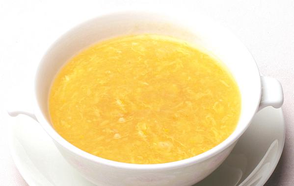 コーンスープ(ボール) 3〜4人前