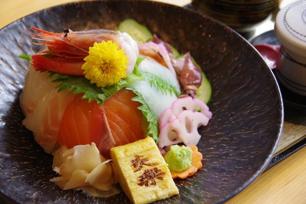 【金曜日のみ】海鮮丼