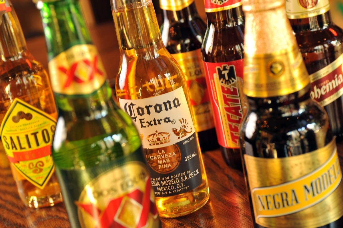 世界中のビール