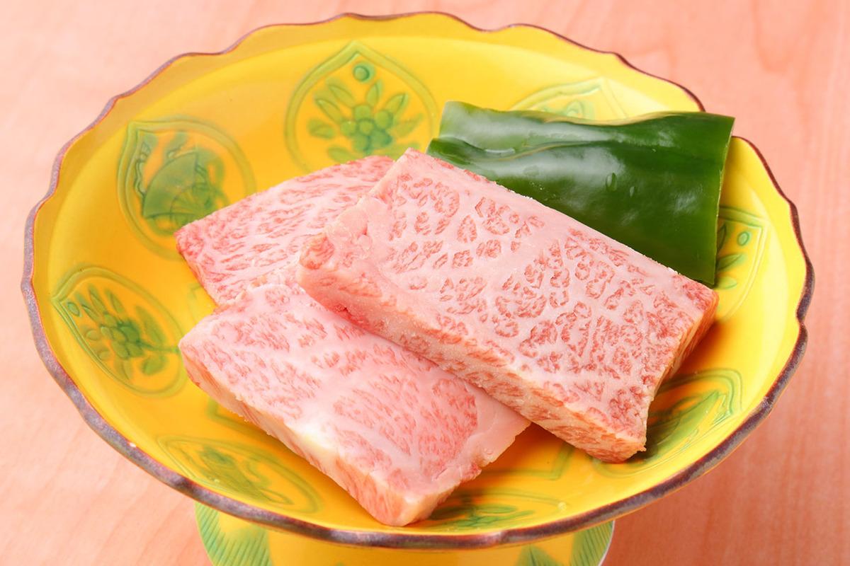 『Cコース』で選べる主菜 松阪牛