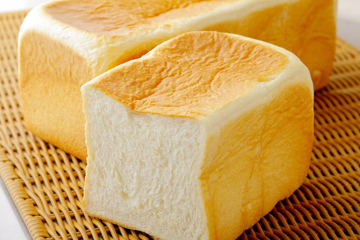 ゴールド食パン(一斤)