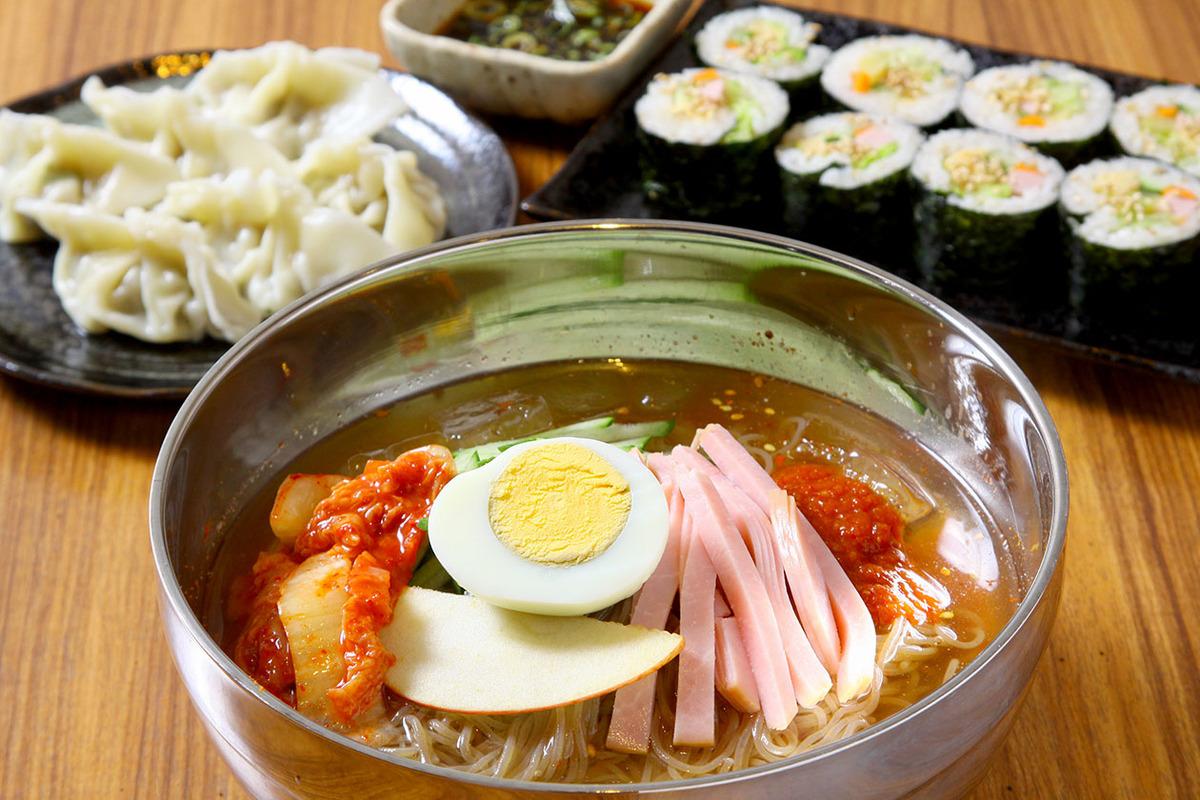 麺ランチ(+ライス 又は ドリンク付)