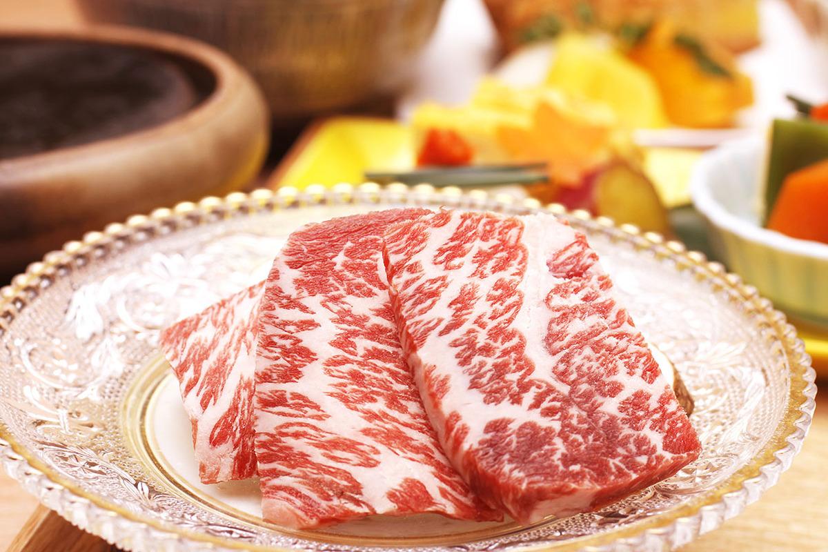 【9月】2021年特別メニュー(平日限定昼夜8食)