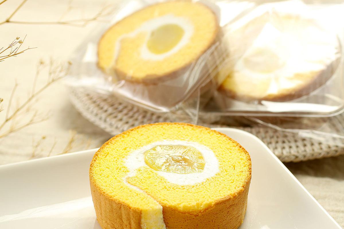 スペシャルマロンケーキ(カット)