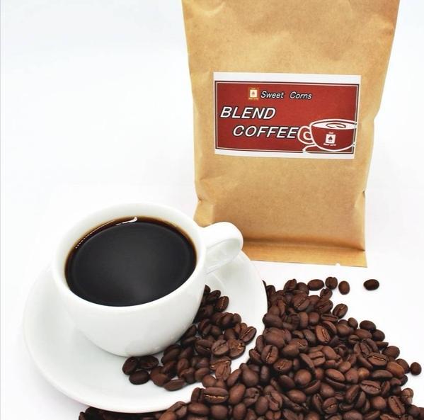 ブレンドコーヒー(100g)