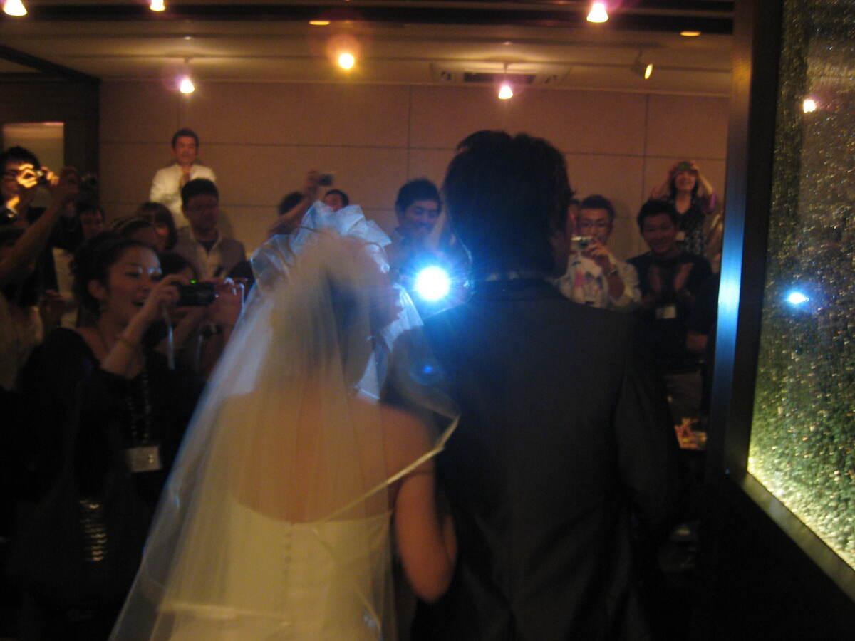 結婚式二次会プラン(お料理+2Hフリードリンク)
