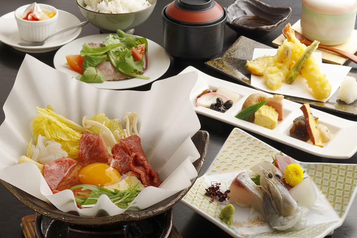 4,000円 会食コース