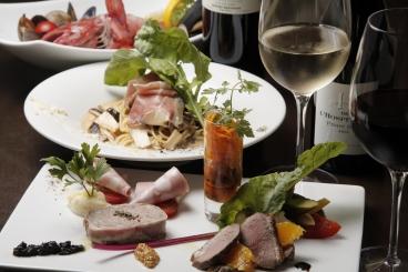 Casual Italian Dining BACCHUS TOYOTA