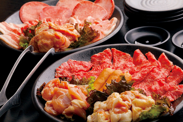 焼肉・カルビ丼 K-パックル(ケーパックル)