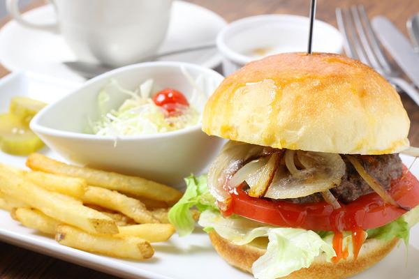 Eat&Drink Ar's burger (アルズバーガー)