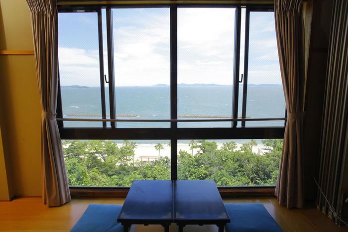 新食感デザート「ピンス販売店」  海noue /新鮮料理の宿 たか島