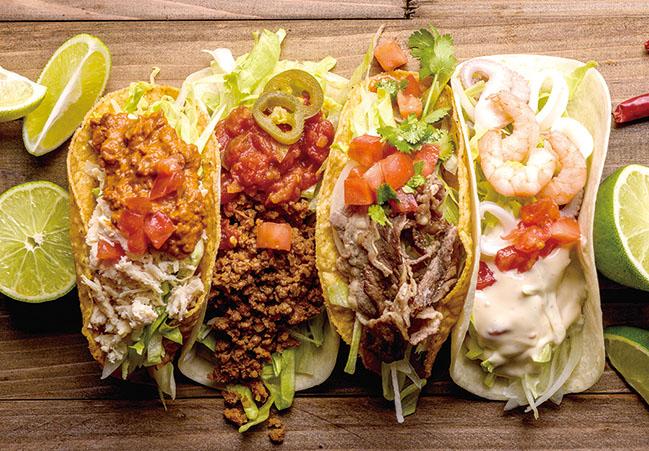 Tacos&Nachos BAR MEXIGAN 豊田駅店
