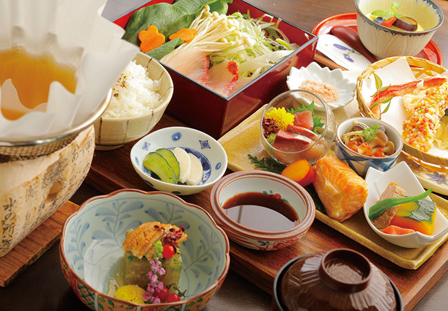 Nippon食の森 あざれあ