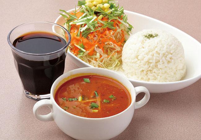 インド&ネパール料理 ポカラ 碧南店