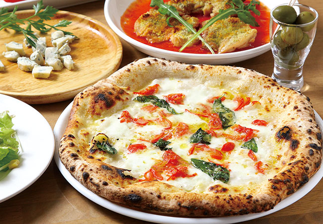 Pizzeria Bar T'ottimo