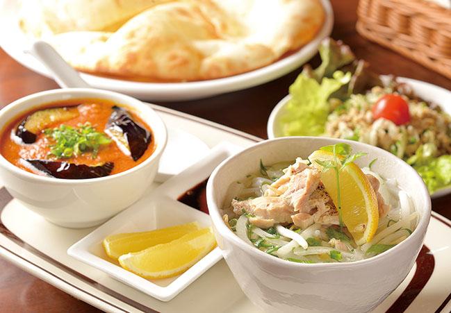 インド・ベトナム・タイ料理 DEAR DEAR (ディアディア) 東郷本店