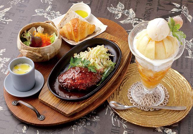 欧風レストラン La.cuore di taku