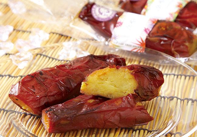 焼き芋 桜